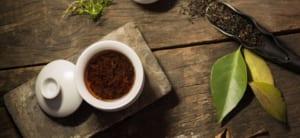 Nguồn gốc, lịch sử trà đạo Trung Quốc