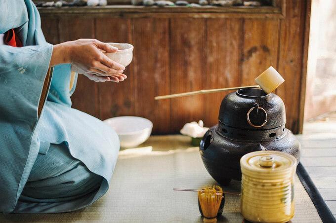 Trong nghệ thuật pha trà thì nước có thể gọi là linh hồn quyết định hương thơm và vị ngọt của trà.