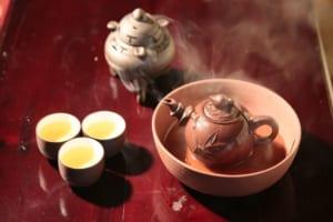 Trà đạo Trung Hoa ảnh hưởng đến phong cách sống