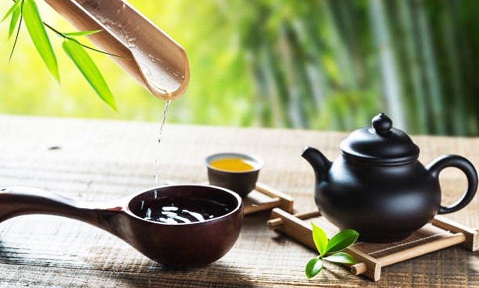Những nguyên tắc pha trà theo phong cách uống trà Việt