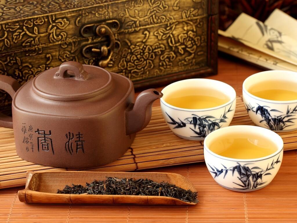 Trà đạo Trung Quốc