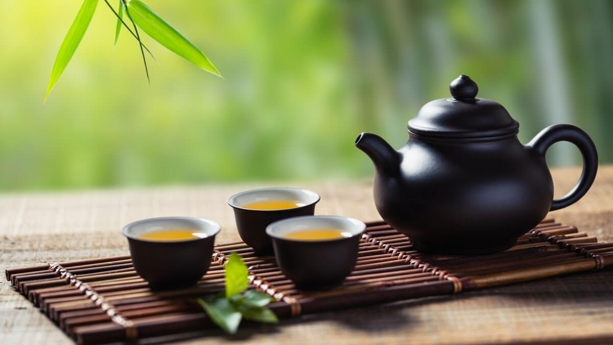 Văn hoá Trà Việt Nam